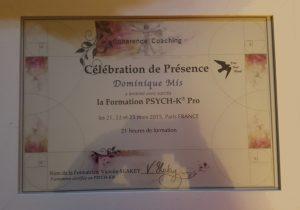 PSYCH-K Pro